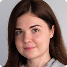 Марина Кузмичева