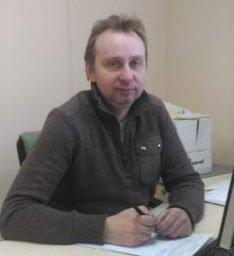 Vladimir Posternyak