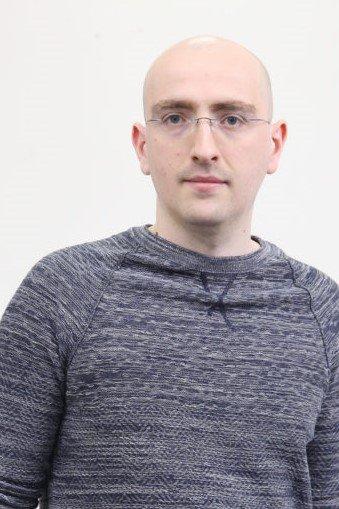Alexander Gornik